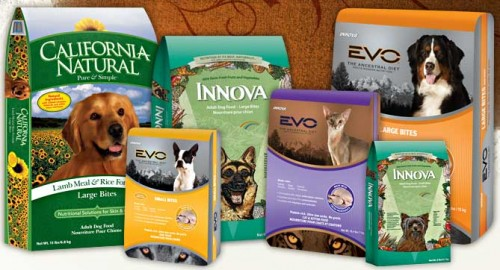 Natura Pet Products Issues Recall
