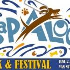 PAWS/LA Unleashes 1st Annual PAWSAPALOOZA Dog Walk-a-Thon on June 2