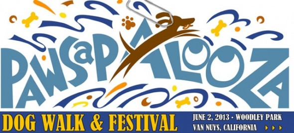 PAWS/LA Unleashes 1st Annual PAWSAPALOOZA Dog Walk-a-Thon on June 2