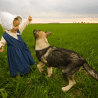 Researchers Find More Evidence of How Dogs Convey Allergy Resistance to Humans