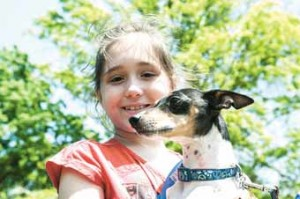 Mutt-Minster Raises $1210 for Animal Shelter in Missouri