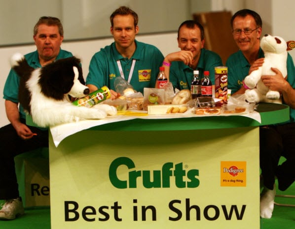 Crufts 2013 –  The Highlights