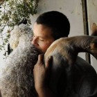Homeless Woman Rescues Missing Dog