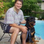A Man and His Dog:  The Unending Bond