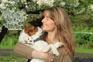 Where Dog Adoptions and Fun Music Meet