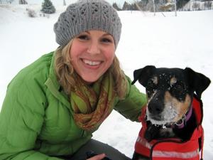 Washington Shelter Dogs Help Heal Teens