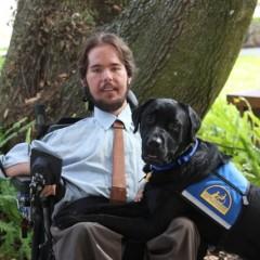 Service Dog Dre Nominated for Hero Dog Award