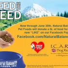 Feed the Need Campaign