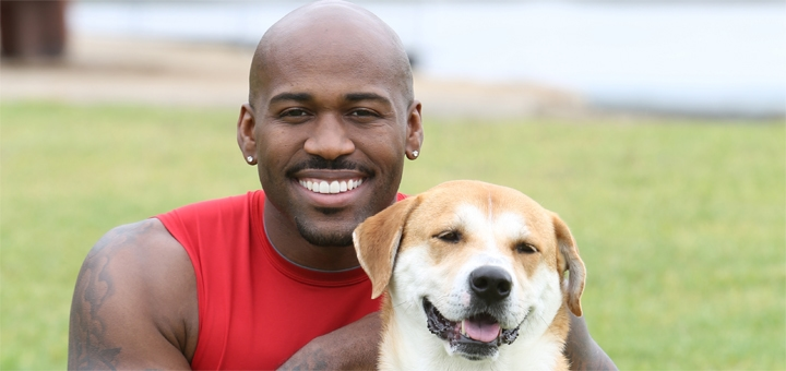 """Biggest Loser"" Helps You and Your Dog Get Fit and Healthy"