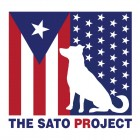 Sato Project Opening Sanctuary in Boston for Rescued Puerto Rican Dogs