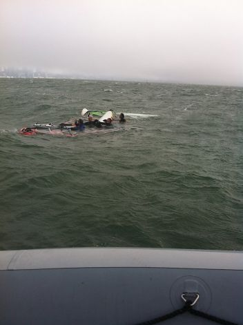 8.15.13 - Boater & Windsurfer SF2