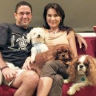 Journalist Rescues Injured Mexican Dog & Brings Him Home
