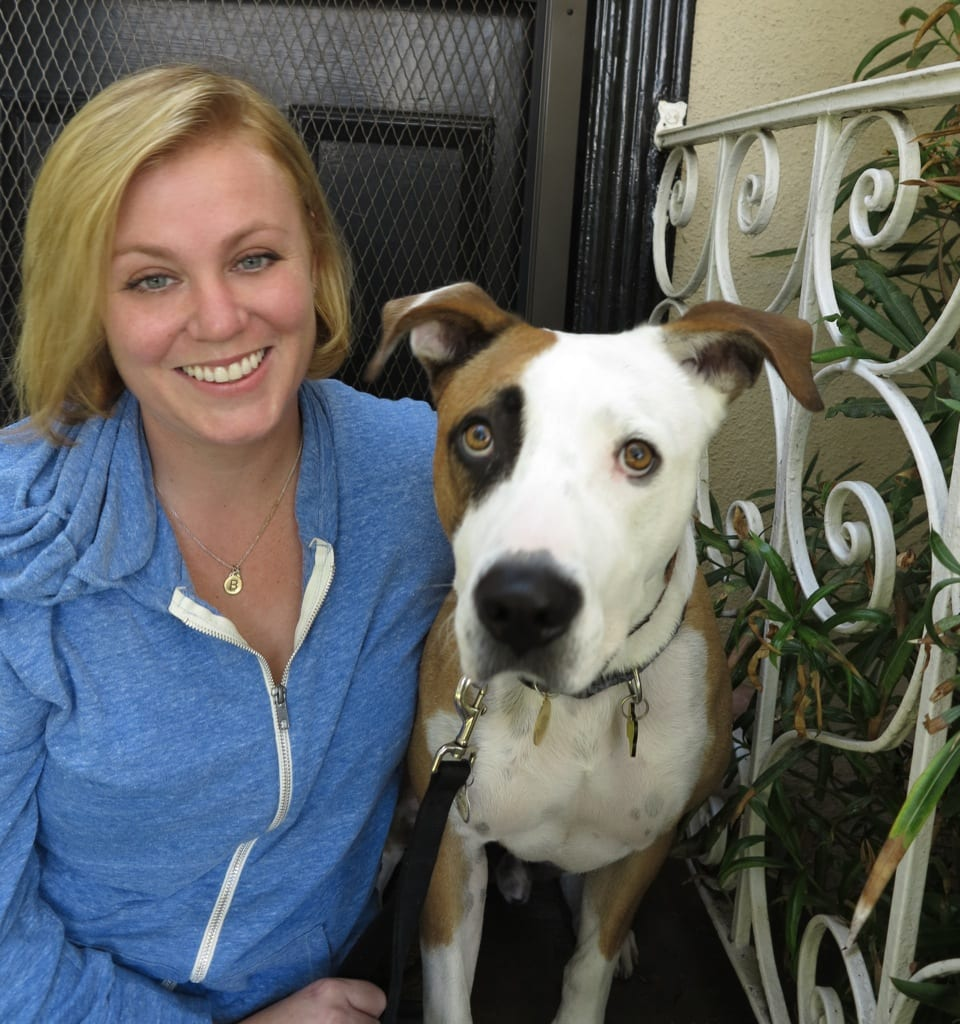 Annie Hart Talks About Movie-Worthy Rescue and the Bill Foundation