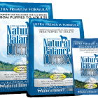 Special Offer – $5 Coupon for Natural Balance Original Ultra – All Formulas