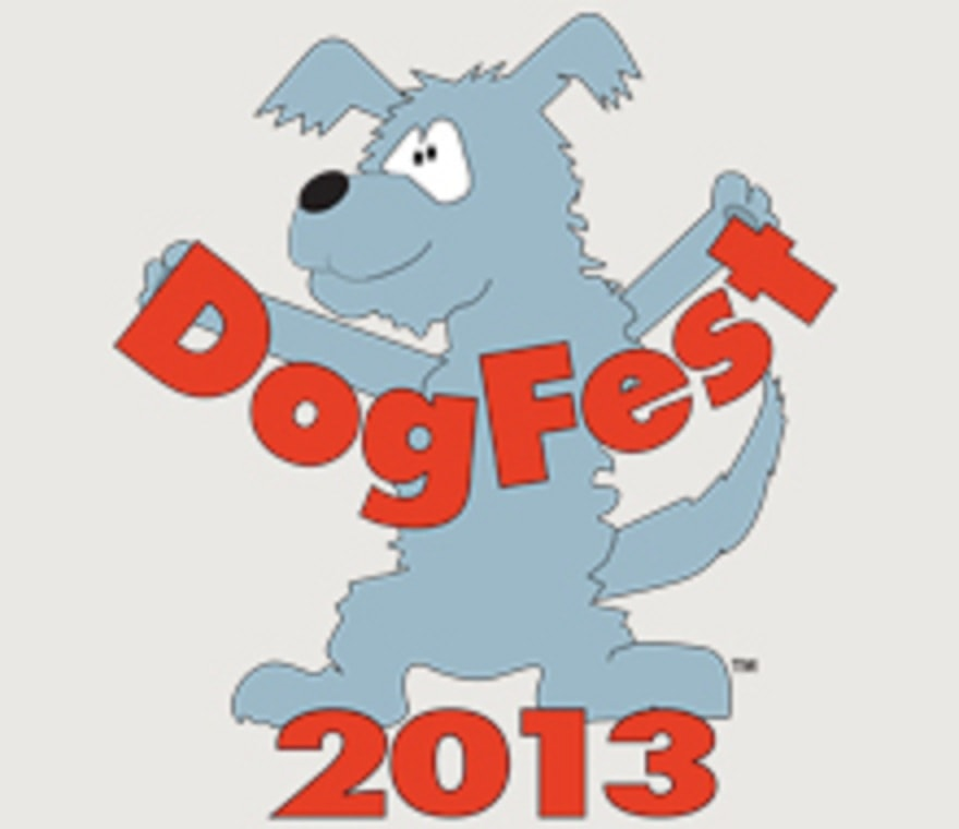 This Saturday in Baltimore: DogFest featuring Paws on Parade Walkathon