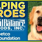 Helping Heroes Month