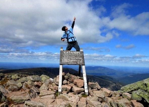11.21.13 - Appalachian Hike1