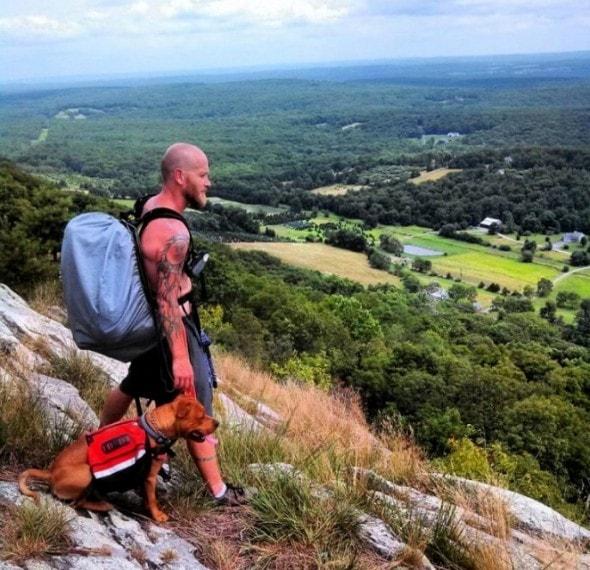 11.21.13 - Appalachian Hike3