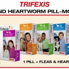 Owners Claim Trifexis is Killing Their Dogs