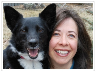 Blog Author's Devotion to Her Terminally Ill Dog Inspires Many