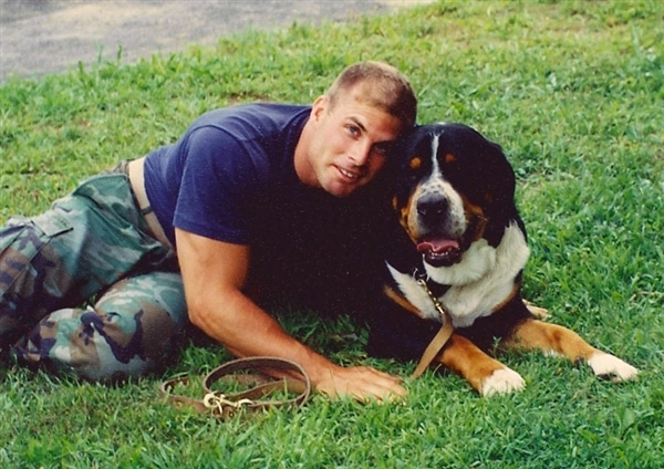 Officer Turns Death Row Dogs into K-9s