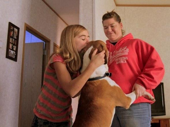 12.18.13 - Adopter Returns Tornado Dog7