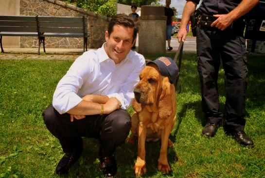 NYS Passes Law Requiring Abusers to Pay for Seized Animals' Care