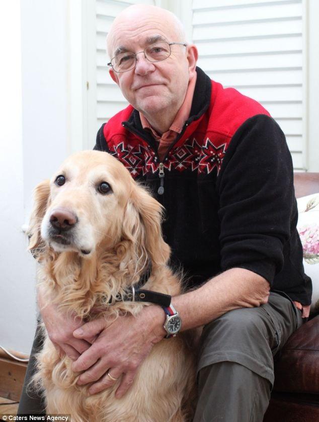Dog Saves Cat's Life