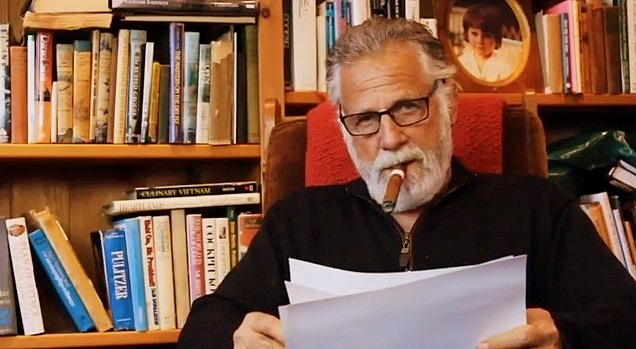1.16.14 - Most Interesting Man Helps Fight Dog Cancer