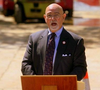 1.19.14 - Mayor Risks Life for Dog