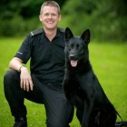 Police Dog Tracks and Saves Missing Injured Woman