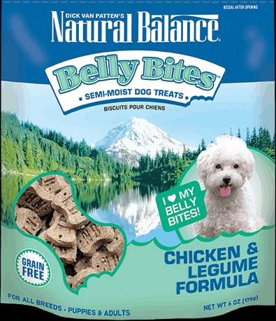 Giveaway: Natural Balance Dental Chews