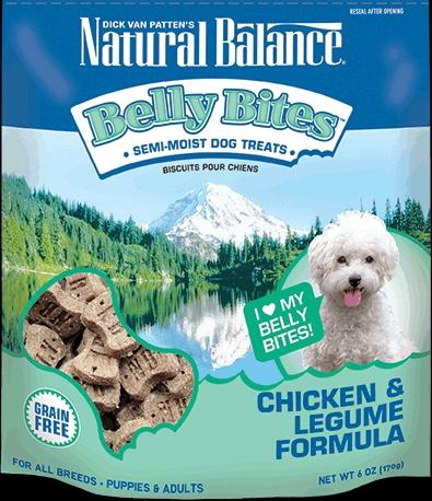 Giveaway: Natural Balance Dental Chews
