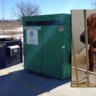 South Wichita Dumpster Dogs Ready for Adoption