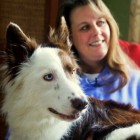 Disabled Dog Helps Save Incapacitated Owner's Life
