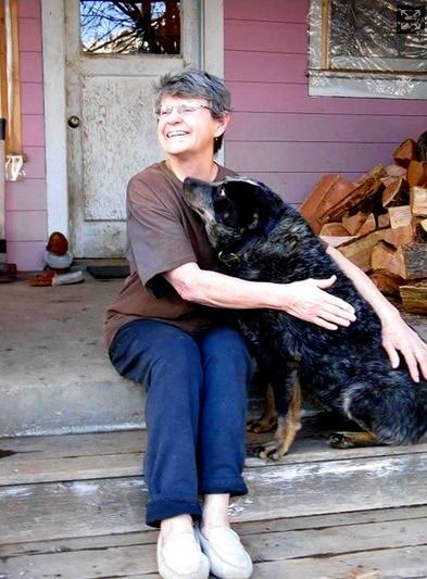 3.27.14 - Woman Facing Prison for Saving Dog1
