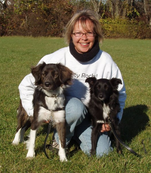 Leslie May Discusses Natural Lawn Care and Your Dog's Health