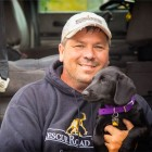 Man Has Saved Thousands of Dogs from High-Kill Shelters