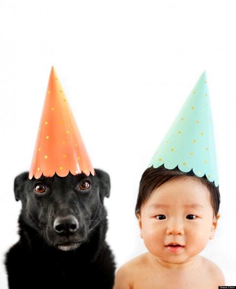 4.16.14 - Dog & Baby Twins3