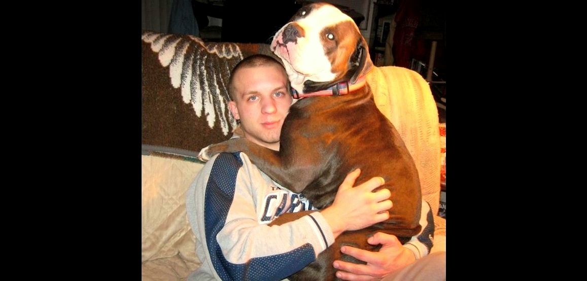 UPDATE:  Stolen Pit Bull Reunited with Devastated Family