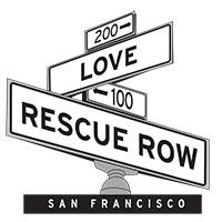 "San Francisco Event Celebrating the New ""Rescue Row"""