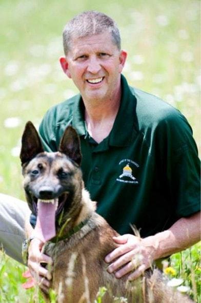 6.2.14 - Pennsylvania County gets new Cadaver Dog2