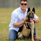Soldier Adopts the Dog Who Saved His Life