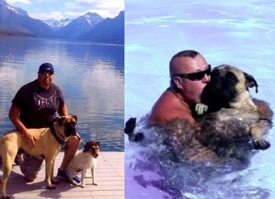 7.24.14 - Good Samaritan Rescues Dog Involved in Fatal Crash2