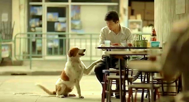 This Commercial Will Make You Cry