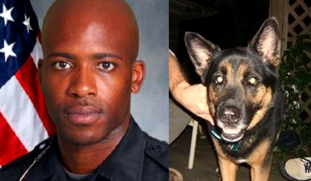 Georgia Police Officer Resigns for Shooting Dog