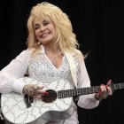Dolly Parton Offers to Adopt Abandoned UK Dog with Same Name