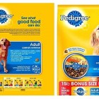 Pedigree Dog Food Recalled for Metal Fragments
