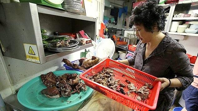 South Korea's Longest-Running Dog Meat Restaurant Closes