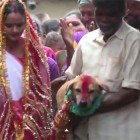 Unusual News: Dog Helps Woman Break Family Curse